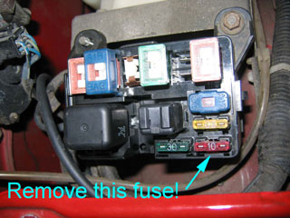 Astounding 1990 Miata Fuse Box General Wiring Diagram Data Wiring Digital Resources Remcakbiperorg
